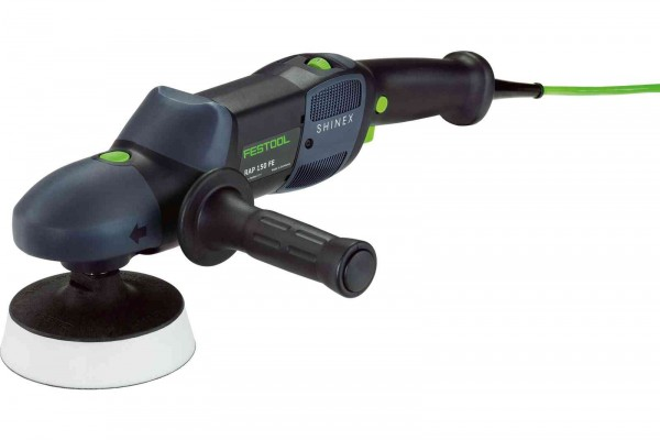 Festool RAP 150-21 FE SHINEX Poliermaschine