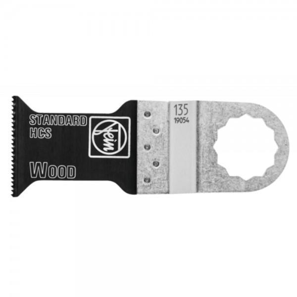 Fein Lama da taglio E-CUT standard, 35x50 mm