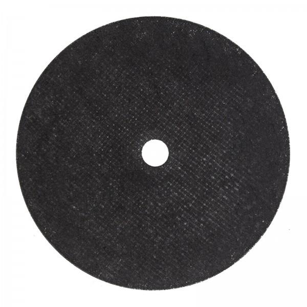 Norton Disco da taglio 300x25,4mm Industrial