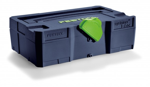 Festool MICRO-SYSTAINER T-LOC SYS-MICRO BLUE