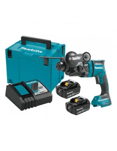 Makita DHR182ZJ Tassellatore a batteria, SDS-Plus, 18V