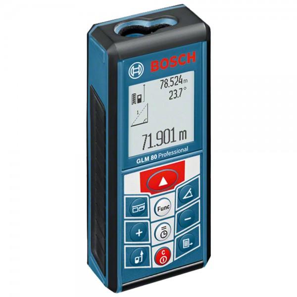 Bosch GLM 80 Laser-Entfernungsmesser