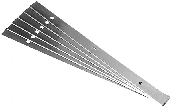Festool Coltelli reversibili RN-PL 19x1x245 Tri. 6x