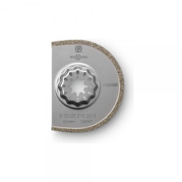Fein Diamant-Sägeblatt, D.75x1,2 mm