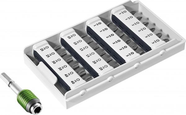Festool Bit-Sortiment BITS + BHS 65 CE TL 24x