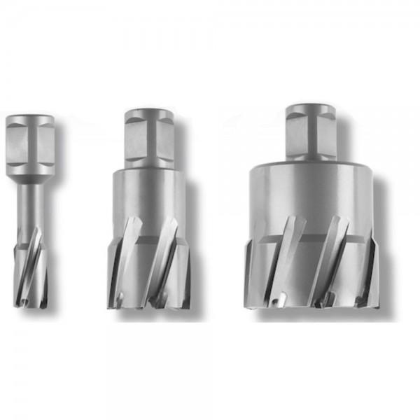Fein HM Ultra 35 Kernbohrer, D.14 mm, mit 3/4 in Weldon-Aufnahme