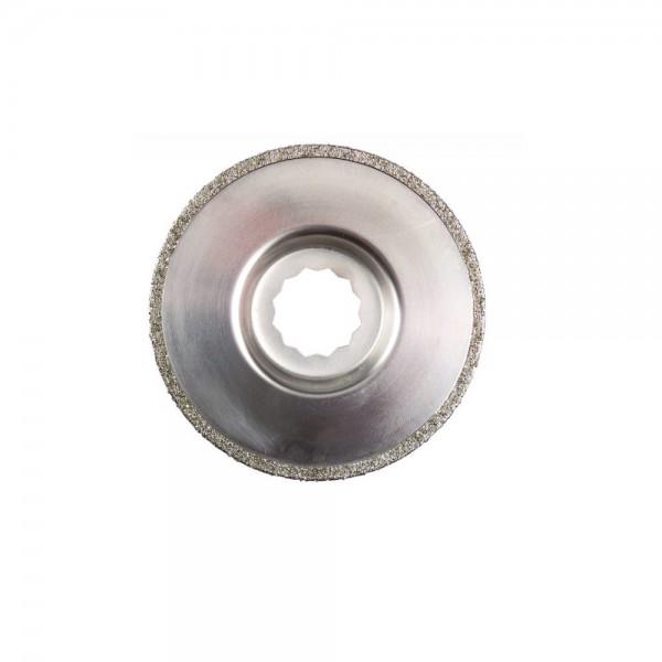Fein Lama diamantata, D. 80x1,2 mm, Conf. 1 pz