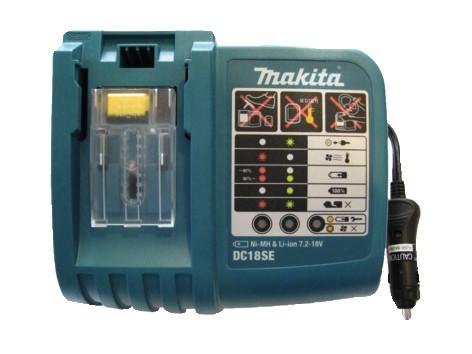 Makita Caricabatterie 14.4-18V