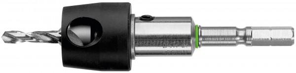 Festool Bohrsenker BSTA HS D 4,5 CE