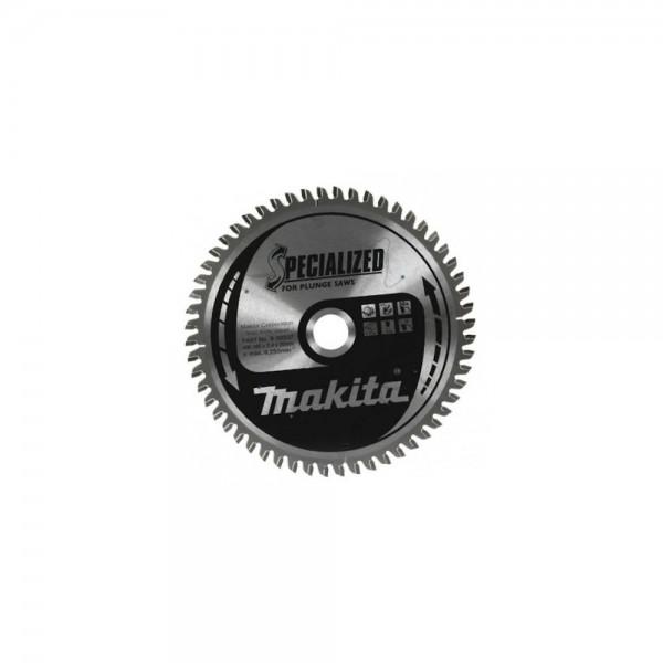 Makita Lama 165x20mm D=48