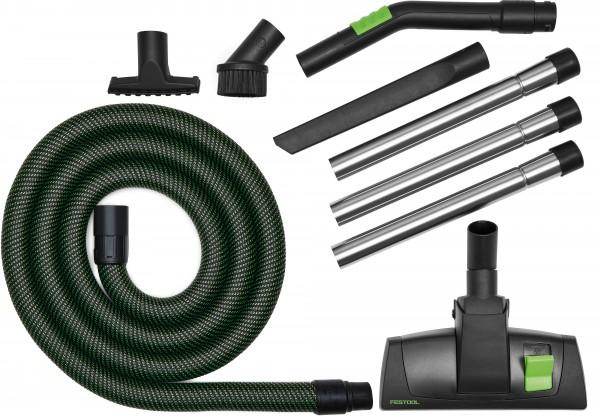 Festool Set di pulizia per l'artigiano D 36 HW-RS-Plus