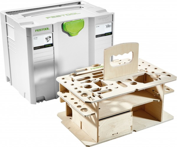 Festool SYSTAINER T-LOC SYS-HWZ