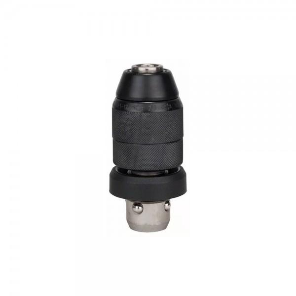 Bosch Mandrino autoserrante con adattatore