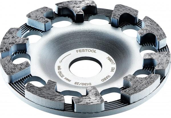 Festool Diamantscheibe DIA HARD-D130 PREMIUM