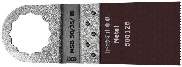 Festool Metall-Sägeblatt MSB 50/35/Bi 5x