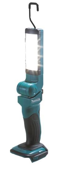 Makita Torcia a batteria DEADML801 LED 14,4V o 18V
