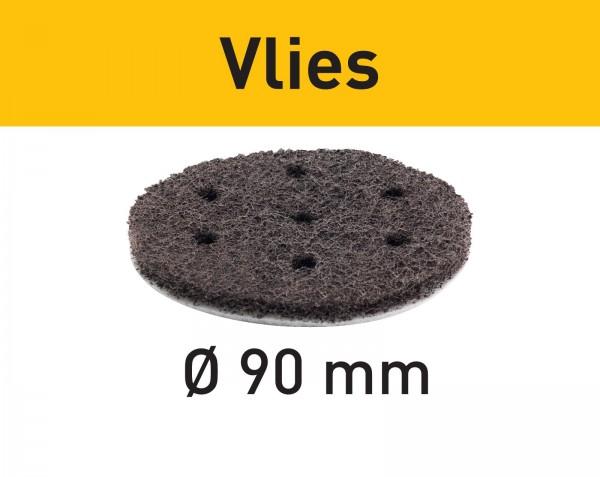 Festool Vlies abrasivo STF-D90/0-A100-VL/10