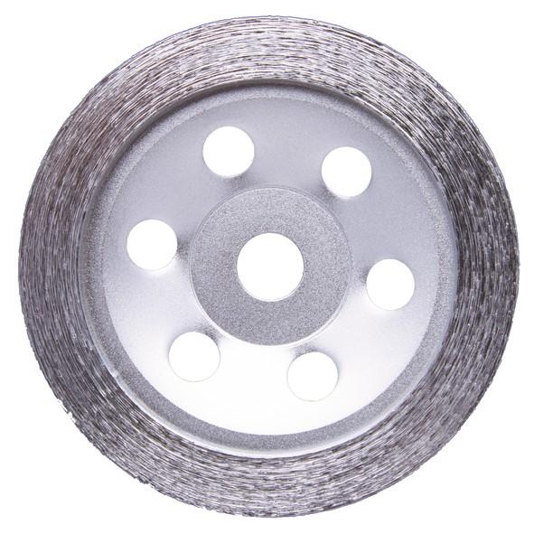 Makita Disco diamantato fino per uso a secco 110x15mm