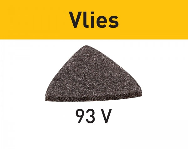 Festool Schleifscheiben Vlies STF V93/0 A100 VL/10