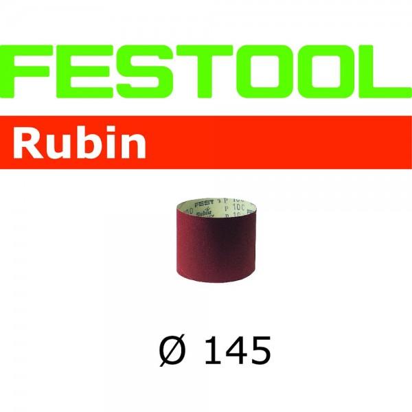 Festool Schleifhülse SH-D145x120/0-P80 RU/8