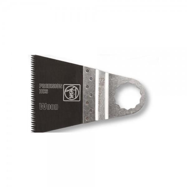 Fein E-CUT Precision-Sägeblatt, Breite 65x50 mm