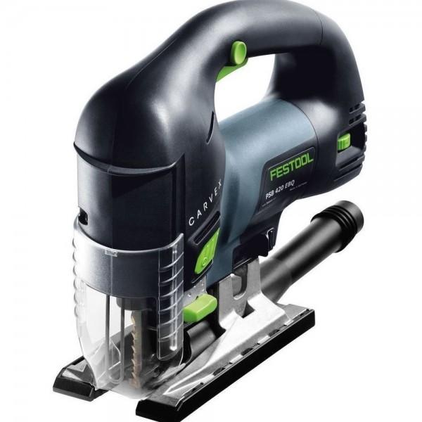 Festool PSB 420 EBQ-PLUS Seghetto alternativo
