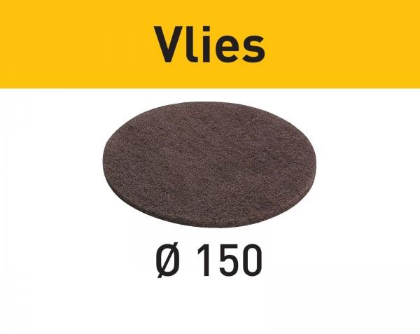 Festool Abrasivo vlies STF D150 FN 320 VL/10 Vlies - 10 pezzi