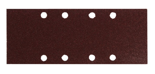 Makita Carta abrasiva 93x230mm GR40, conf. 10 pezzi