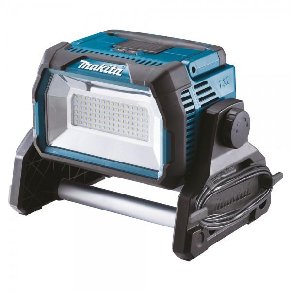 Makita DEADML809 LED Baustrahler, 14,4V, 18V oder 230V