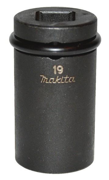 Makita Aussenvierkant 1/2'' 19x52mm