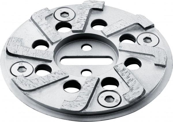 Festool Werkzeugkopf DIA HARD-RG 80