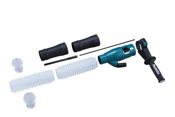 Makita Supporto aspirazione per martelli