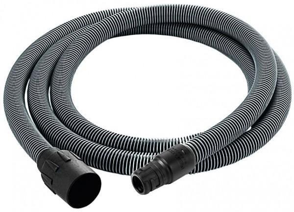 Festool Tubo flessibile d'aspirazione D 27x3,5m/CT
