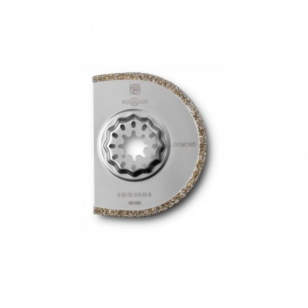 Fein Lama diamantata, D. 75x2,2mm, Attacco SL, Conf. 5 pz