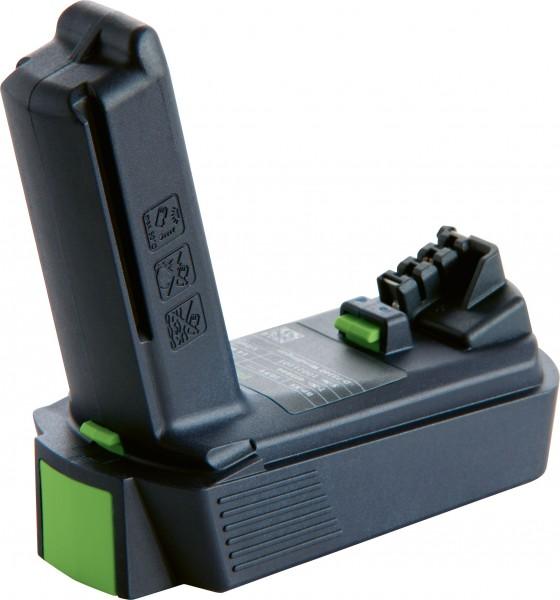 Festool Batteria BP-XS 1,3 Ah, 10,8 V