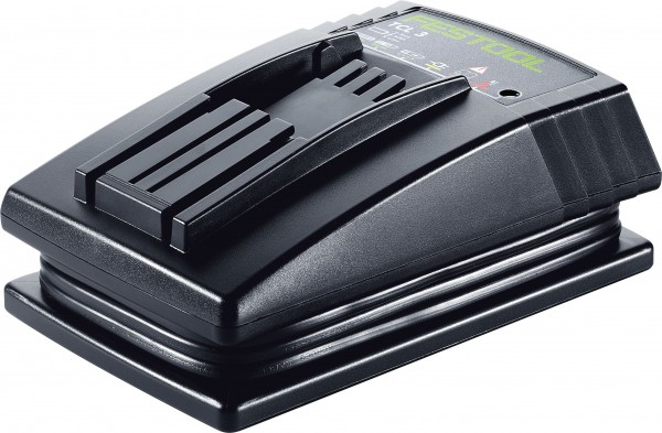 Festool Caricabatterie TCL 3