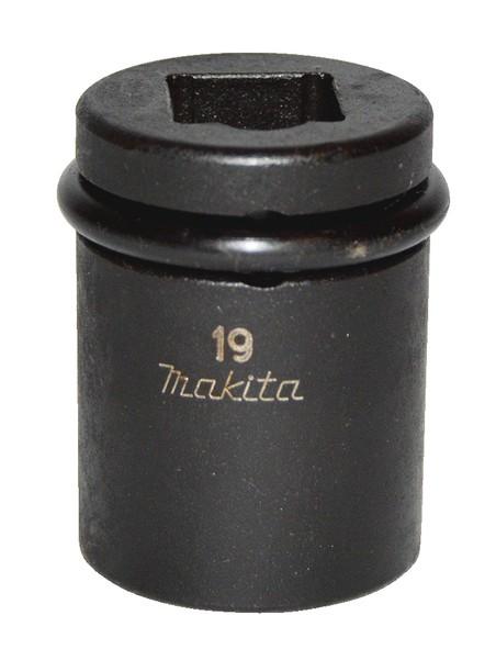 Makita Aussenvierkant 1/2'' 19x38mm