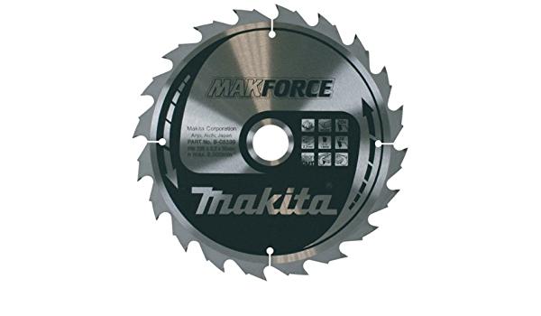 Makita Sägeblatt 355x30mm Z=40 SPECIALIZED Holz