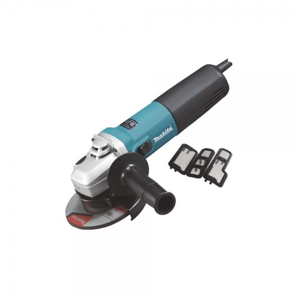 Makita 9565CVRX2 125 / 115 mm Smerigliatrice angolare