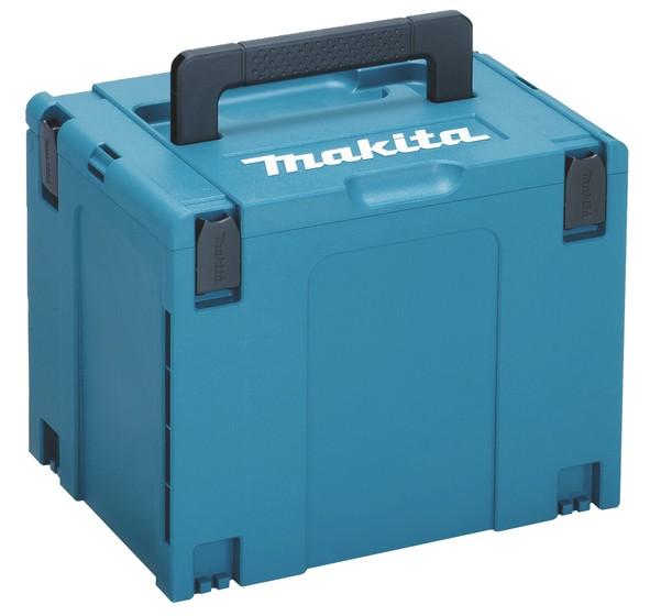 Makita MAKPAC Größe 4 395x295x320