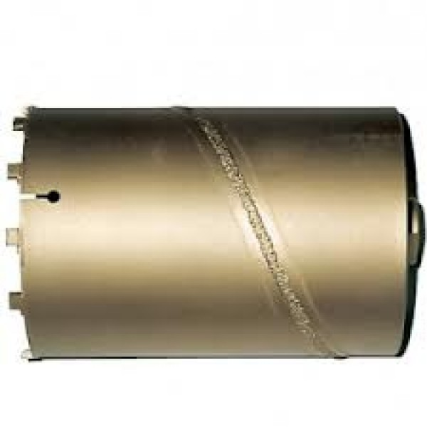 Makita Diamantbohrkrone M18 trocken 65 x 165 mm