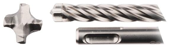 Makita NEMESIS 2 6,5x265mm Punta SDS-PLUS
