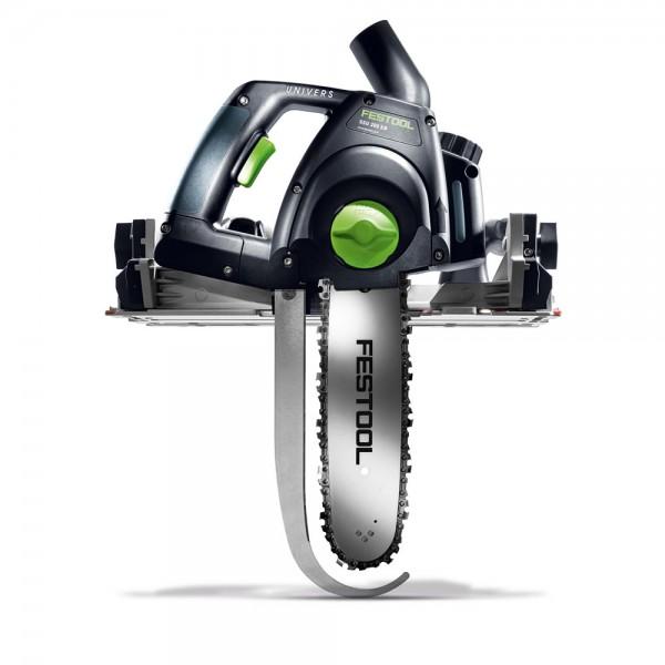 Festool SSU 200 EB-PLUS-FS Schwertsäge mit Führungsschiene
