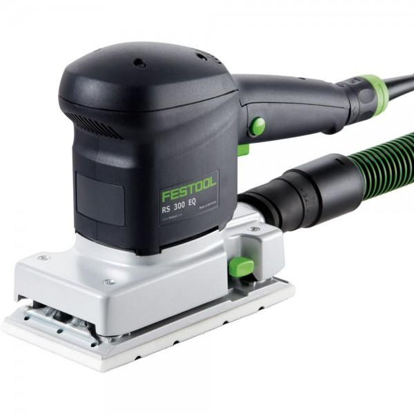 Festool RS 300 EQ-PLUS Schwingschleifmaschine