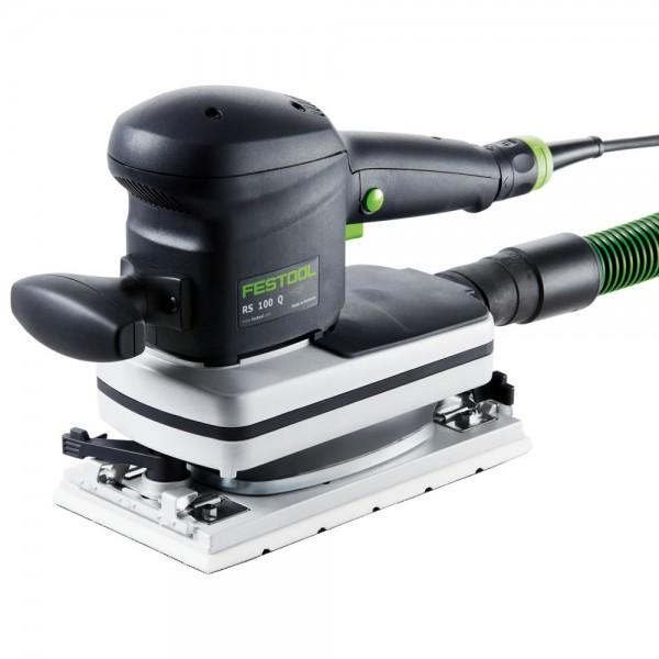 Festool RS 100 Q-PLUS Schwingschleifmaschine