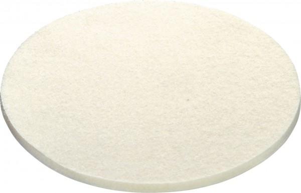 Festool Polierfilz PF-STF-D80x6-W/5