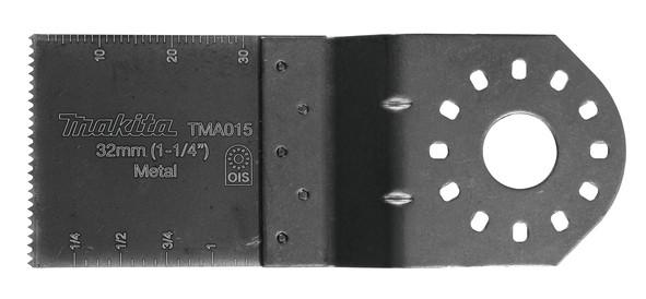 Makita Tauchsägeblatt 30mm TMA059 Holz Kupfer Plastik