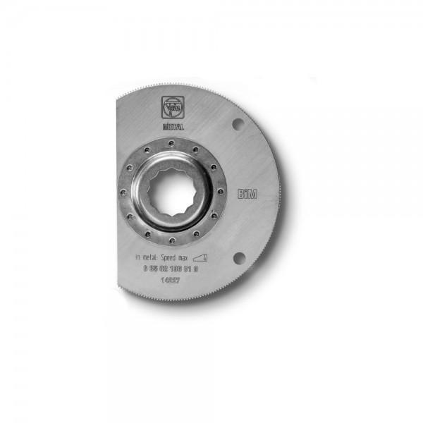 Fein Lama da taglio segmentata, D.100 mm