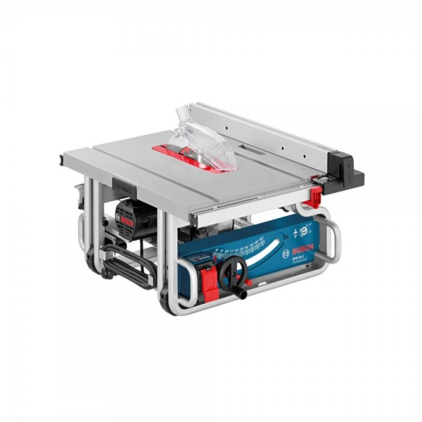 Bosch GTS 10 J Banco sega