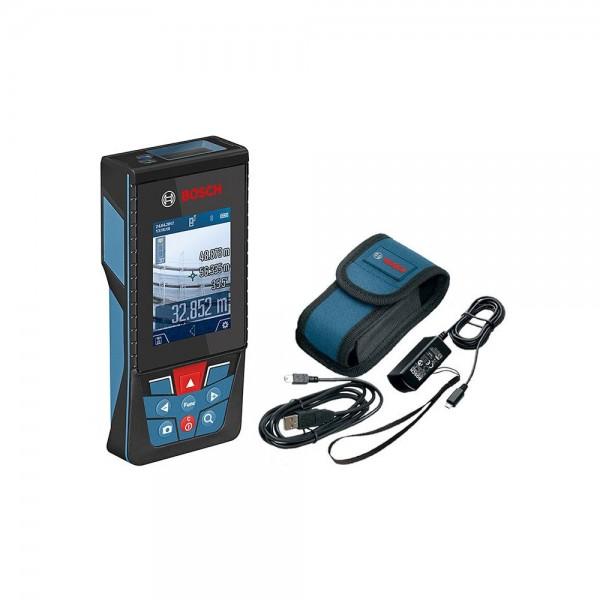 Bosch GLM 120 C Distanziometro laser